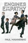 Engines of Empathy book cover