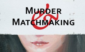 Murder & Matchmaking proof banner