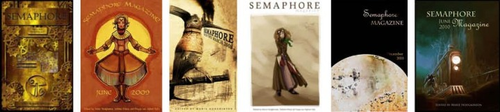 semaphore banner 1