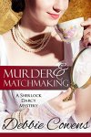 Murder & Matchmaking book cover